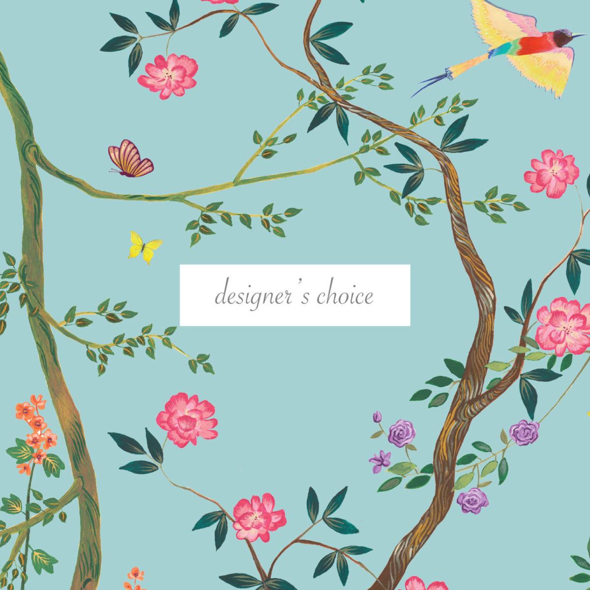 Designers Choice Bright Tones